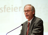 Prof. Dr. Klaus Herbers - Directory Board of the International Research Consortium